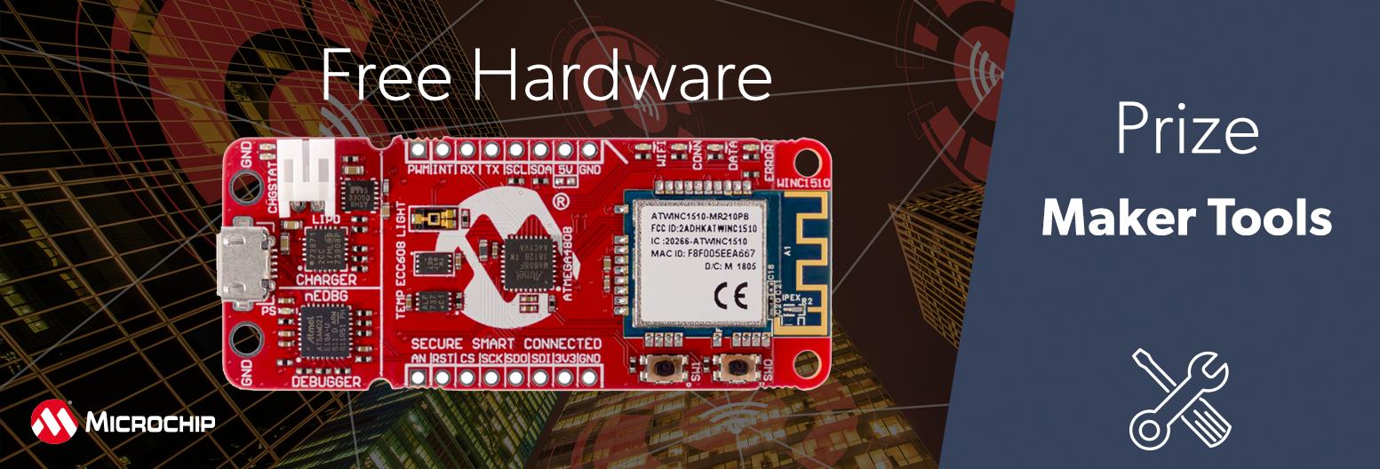 Microchip IoT